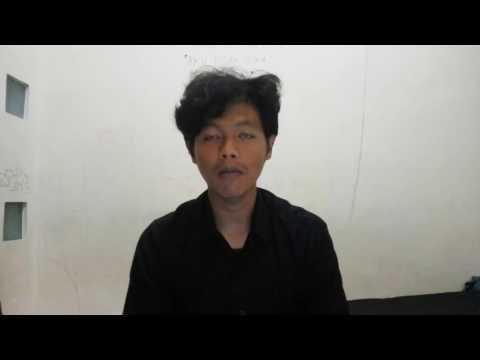 Vlog Project II : Analisis Pasar Industri Elektronika Video By Adyama Arya