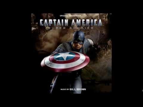 Captain America: Super Soldier Playthrough Playthrough (part 11)