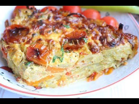 Bakina kuhinja - boranija u rerni savršenstvo ukusa