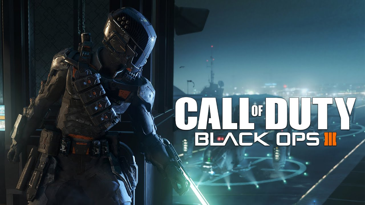 Call of Duty: Black Ops III Uncut