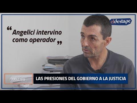 El Destape | Entrevista al Fiscal Federal Federico Delgado - Parte 2