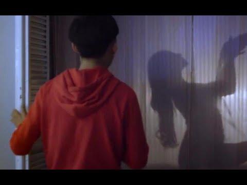 仿真娃娃一夜之间变真人,还偷偷在浴室洗澡,被主人当场抓住!