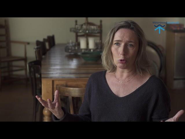 Verhaal van Margot Ribberink over gevolgen van klimaatverandering