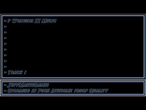 7 Wonders II Music - Track 1 [1080p HD] |