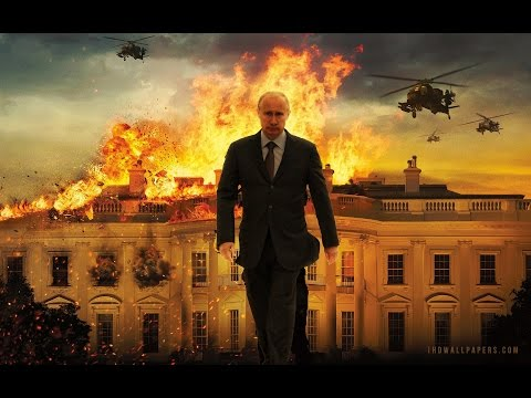 Russian/US Nuclear War On The Brink As Putin Preps For WW3
