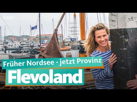 Flevoland: Jüngste Provinz der Niederlande | WDR Reisen