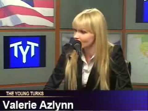 Valerie Azlynn