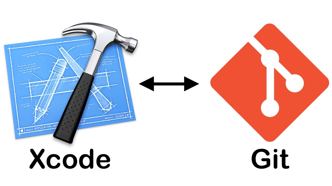 iOS Tutorial: How to use Xcode to work with Git and Github Repository 🍏