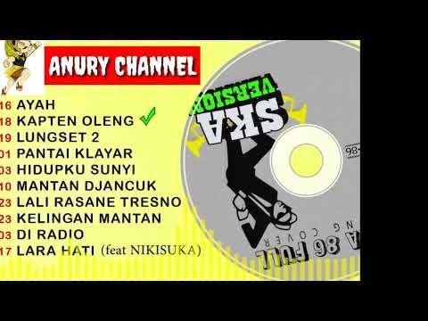 KUMPULAN LAGU TERBARU SKA 86 // COVER UYE TONE