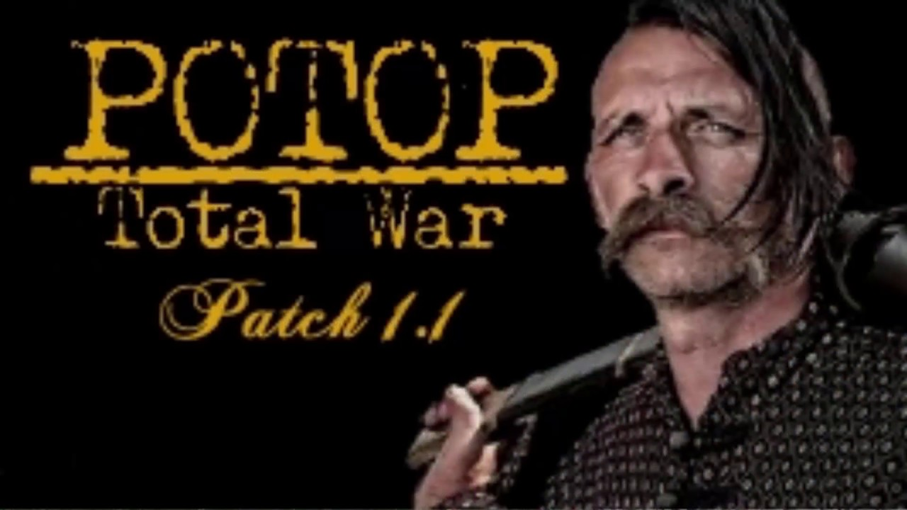Patch 1. 2 file potop total war mod for medieval ii: total war.