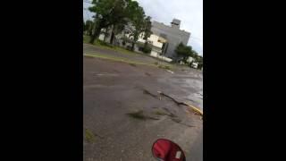 Tornado Santa fe 19/2/2016