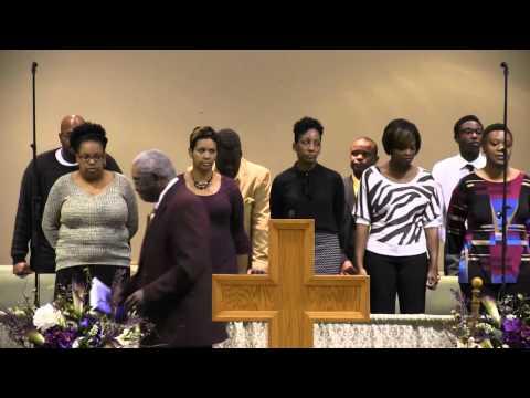 First Baptist Church Georgetown worship service @ 10:45