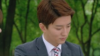 make a woman cry 여자를 울려 29회 in gyo jin complained of anxiety 20150725