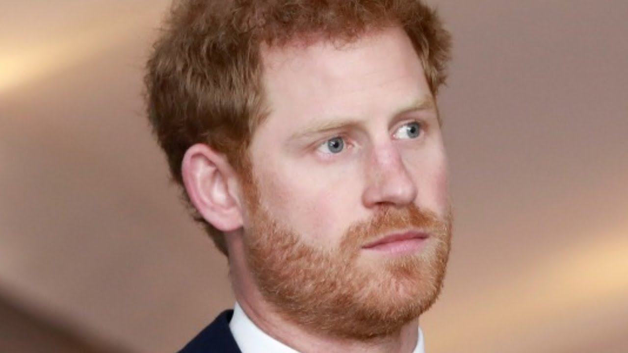 Why Royal Experts Believe Prince Harry Is Struggling In LA