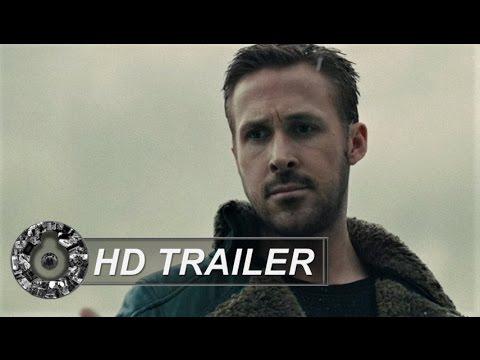 BLADE RUNNER 2049 | Trailer #2 (2017) Legendado HD streaming vf