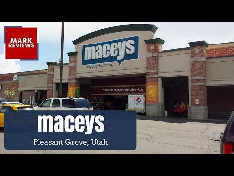 Maceys - Review - Pleasant Grove, Utah