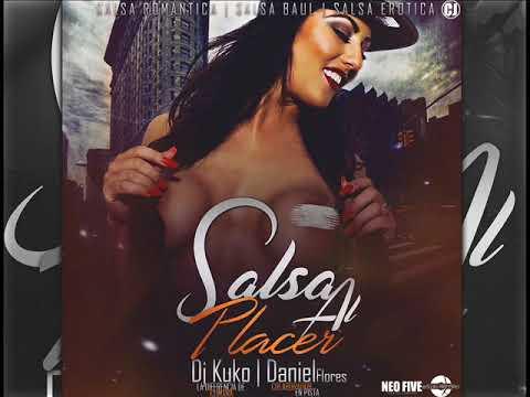 #Salsa Al Placer #3En1 #DJKUKO