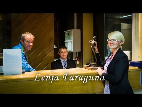 Radio Slovenia International - My Life, My Music - Lenja Faraguna