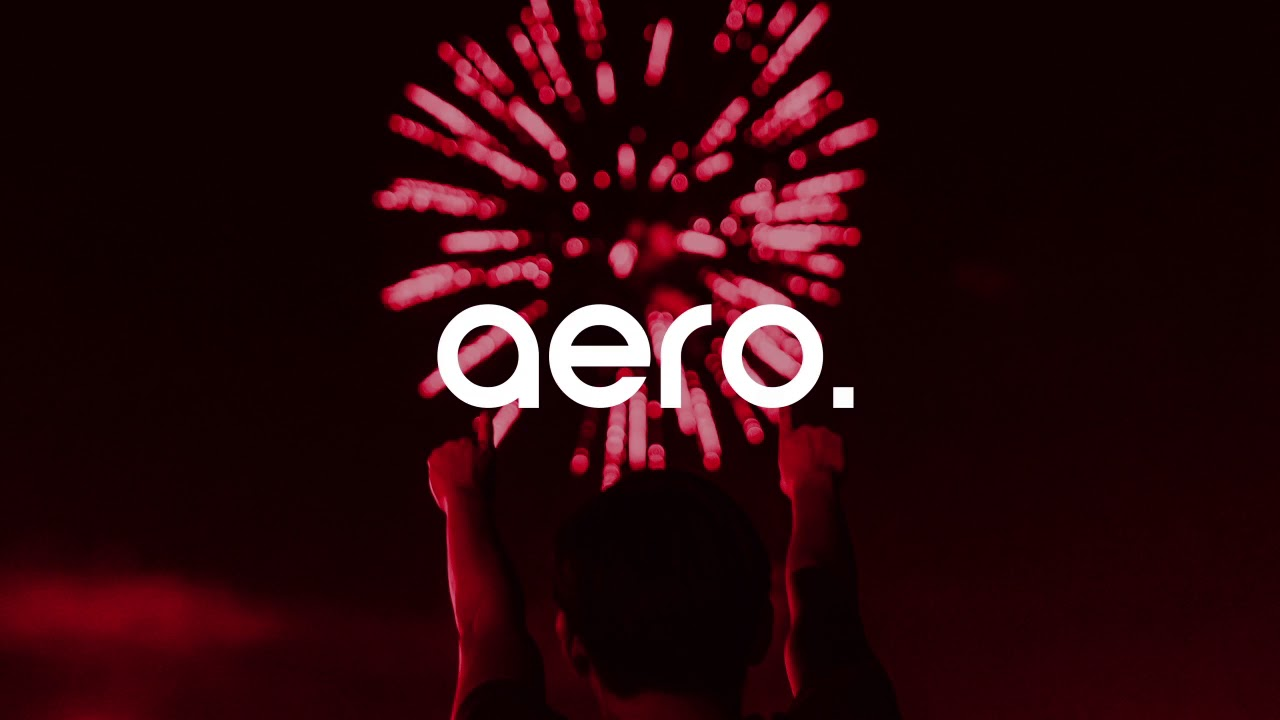 aero New Year Mix 2020  Mixed By Keepin It Heale