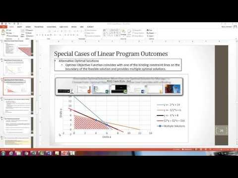 Basic Excel Business Analytics #61: Find Alternative Optimal Solution For Transportation Problem