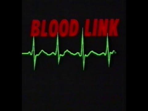 BLOOD LINK - Trailer (1982, German)