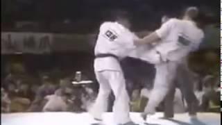 Peter ''Hurricane'' Smit vs Hiroki Kurosawa 4th World Open Tourname...