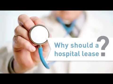 The Benefits of Medical Equipment Leasing