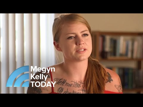 Double Amputee Describes Overcoming Terrible Accident : 'The World Went Black' | Megyn Kelly TODAY