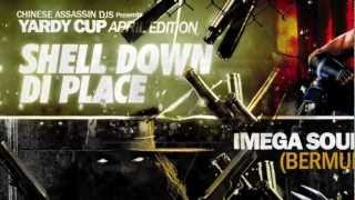 DJ Shorty, Chinese Assassin, DJ War, Imega & WildCat Sound - Yardy Cup 2012