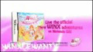 Winx Club:Biliviks in Sie! für Nintendo DS[Original]Reuploaded[HQ/HD]