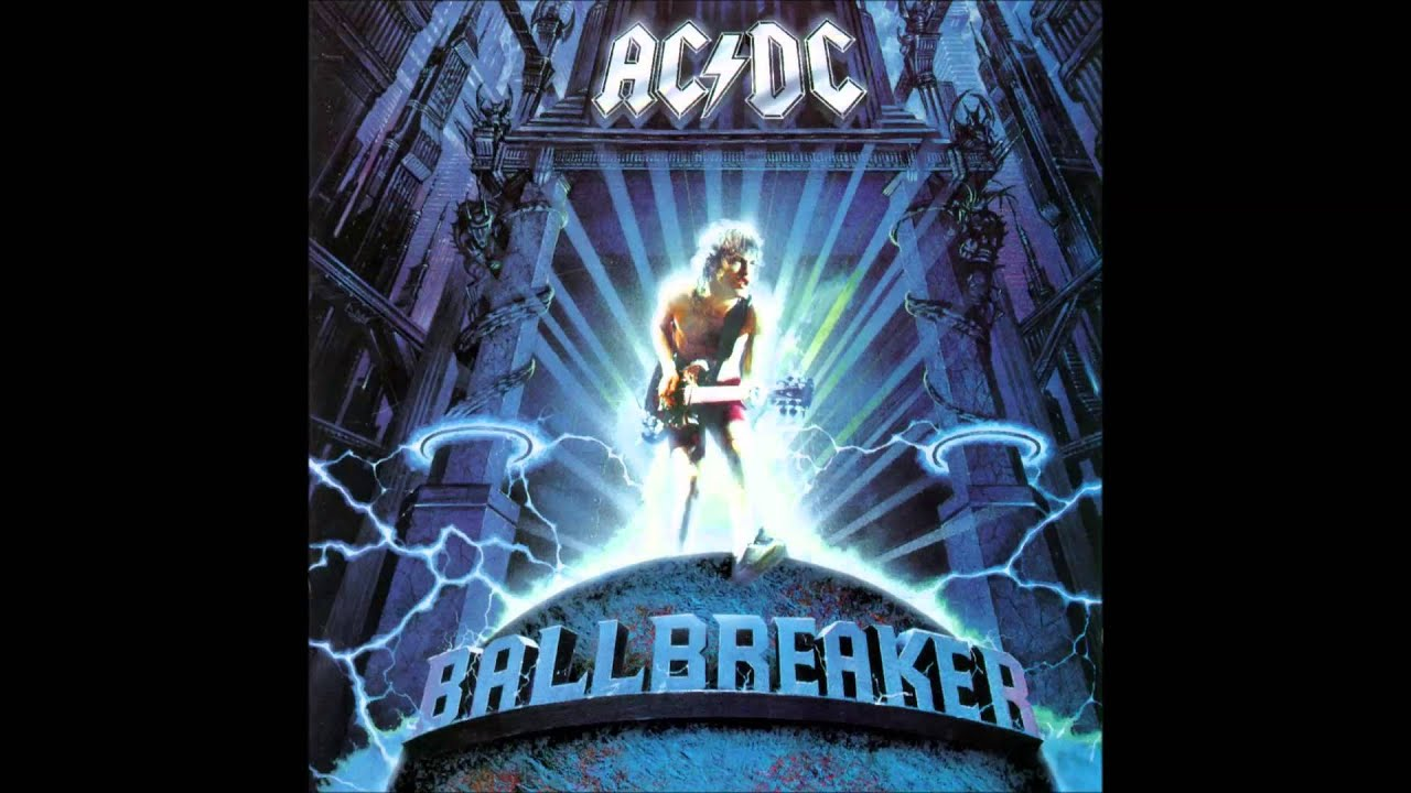 You Shook Me All Night Long - AC/DC | Song Info | AllMusic