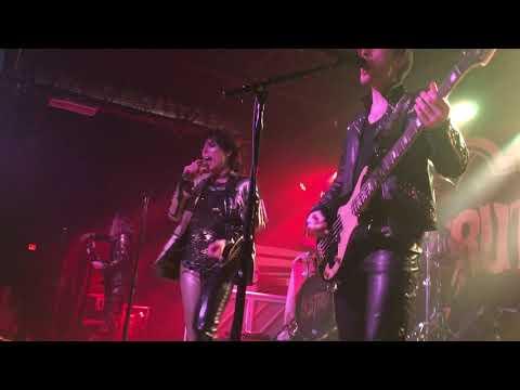 The Struts - Body Talk - Nashville, TN (Live 2018)