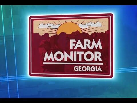 Georgia Farm Monitor - May 14, 2016