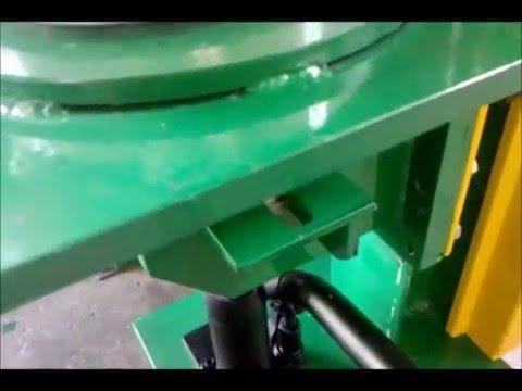 Ιδιοκατασκευη κάθετη πλάνη - DIY vertical PLANER wmv