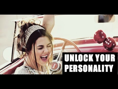 How to Be Yourself Around a Guy You Like & Unlock Your True Personality