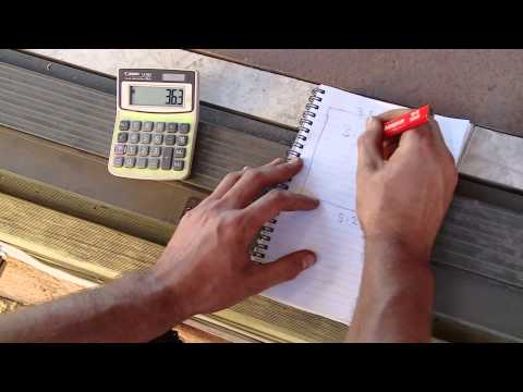 How To Calculate Square Metres - DIY At Bunnings