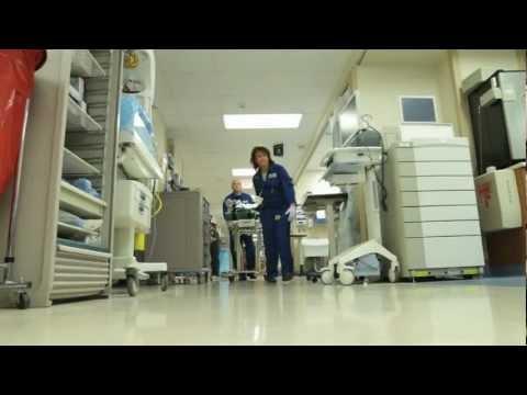 Tampa General Hospital Intro