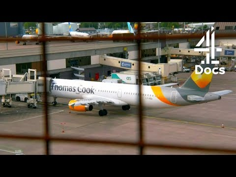 How Did Thomas Cook Collapse?