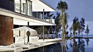 Spectacular Sea View Luxury Villas in Lingshui, Hainan, China