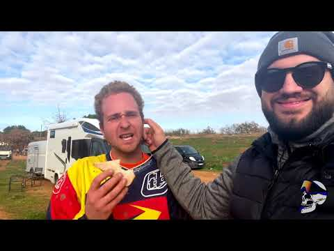 MC DES COSTIÈRES !! 😈 Sa Ride Fort à BEAUVOISIN #rideonline #beauvoisin #motocross #mcdescostières