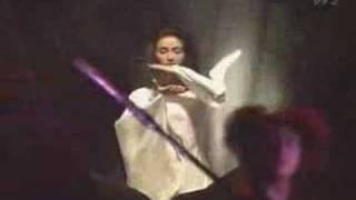 劇団☆新感線 1998「SUSANOH~魔性の剣」 オープニング曲「魔性の剣」 村...