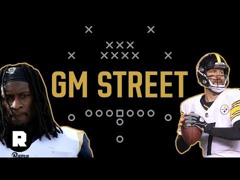 GM Street': Week 15 Rapid Reactions (Ep. 203) | The Ringer