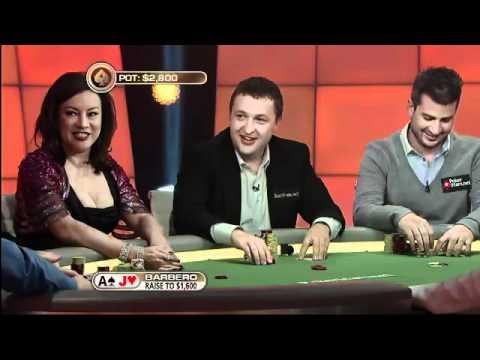 The Big Game Season 2  Week 6, Episode 1  PokerStars.com