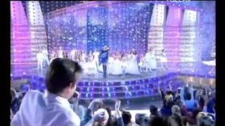 ВАЛЕРИЯ - Happy New Year. Новый год 2008, Россия