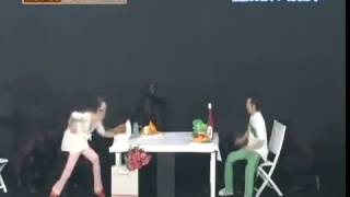 KEREN!! Lagi viral!!! Salah satu atraksi keren tv show jepang!! MASQUERADE JAPAN #throwback