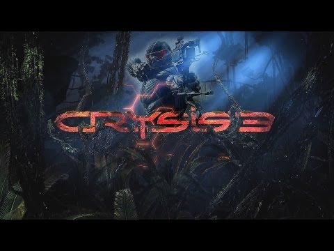 Crysis 3 (Game Movie)