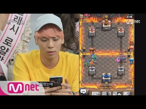 [THEGODOFMUSIC2][Clash Royale x The God of Music 2] SHINee Jonghyun, Can he save LTE – Part 5. EP.10