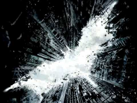Batman the dark knight rises ---- Musique de Films