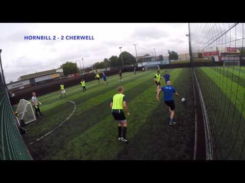 FULL MATCH - Hornbill FC vs Cherwell FC   26th July 2017