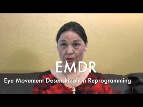 Hypnosis compared to PTSD and EMDR - YouTube